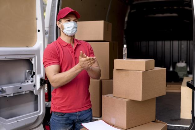 Proteccion paquetes mudanzas asturias